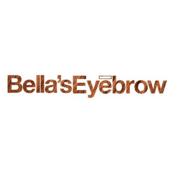 Bella's Eyebrow EP cover art