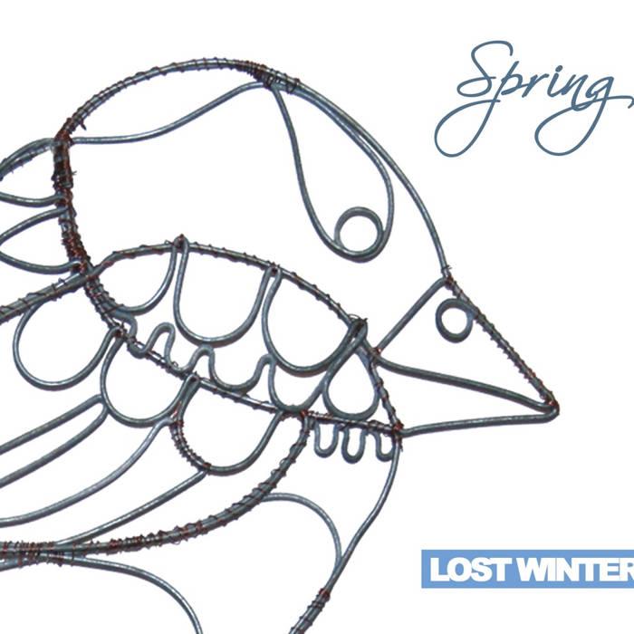 Spring cover art