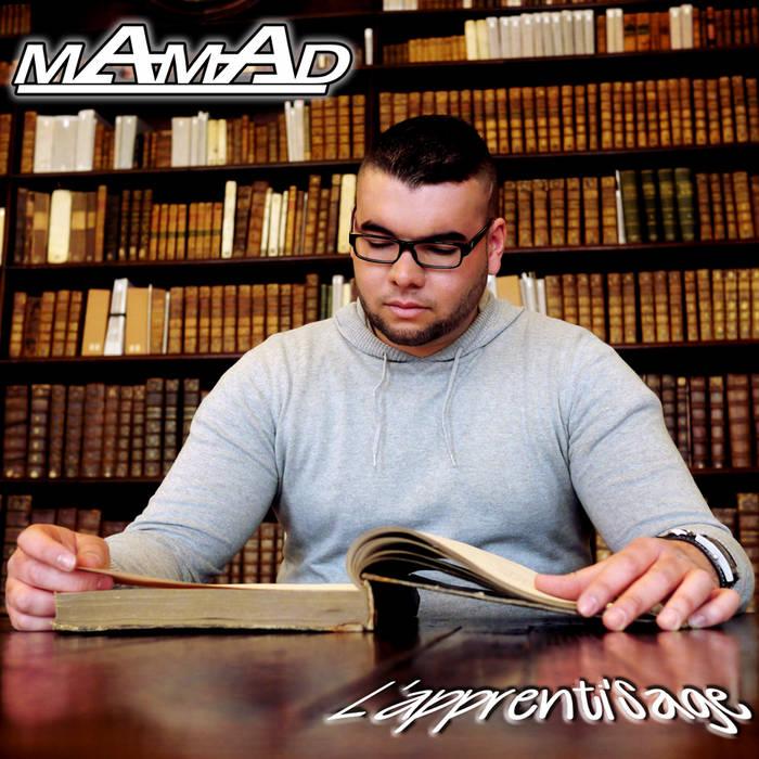 l'Apprenti'Sage cover art
