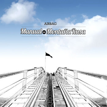 Manual de Montaña Rusa cover art