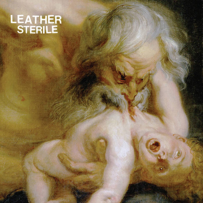 Sterile cover art