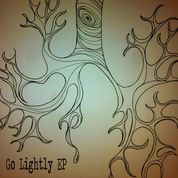 Go Lightly EP cover art
