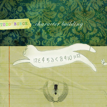 Character Building (for Kids & Grownups) cover art