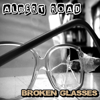 Broken Glasses cover art