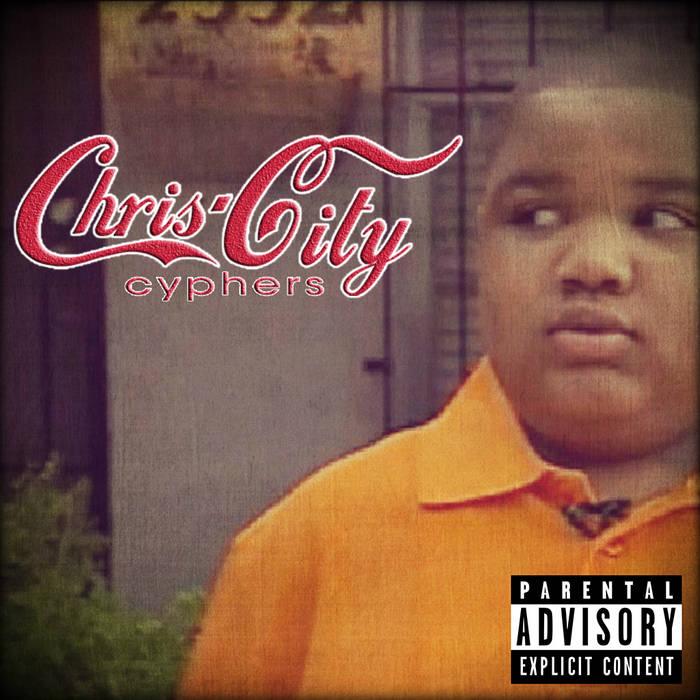Chris City Cyphers: Lil Milton Edition cover art