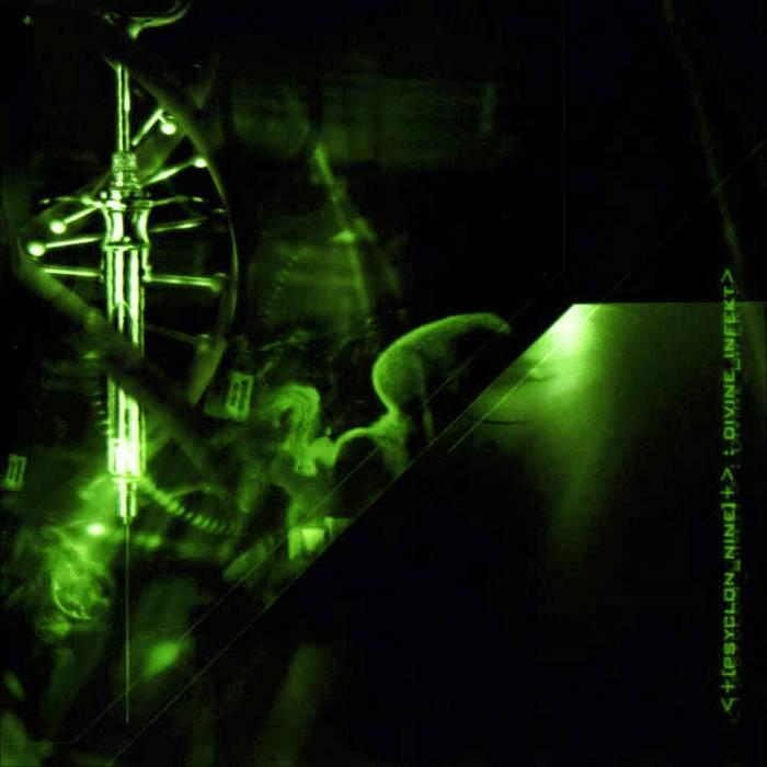ALBUM - Divine Infekt (Digital Download) cover art
