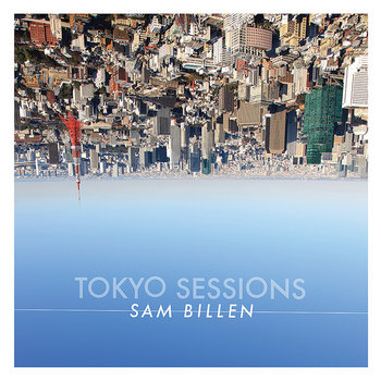 Tokyo Sessions cover art