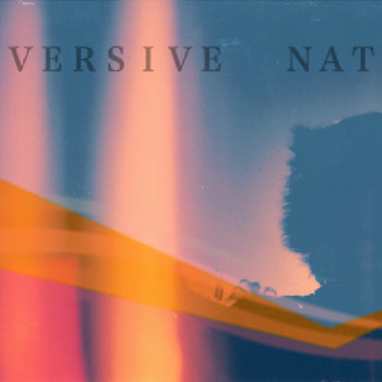 Subversive Nature cover art