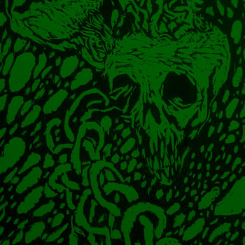 Demiurge cover art