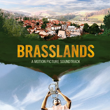Brasslands Soundtrack cover art