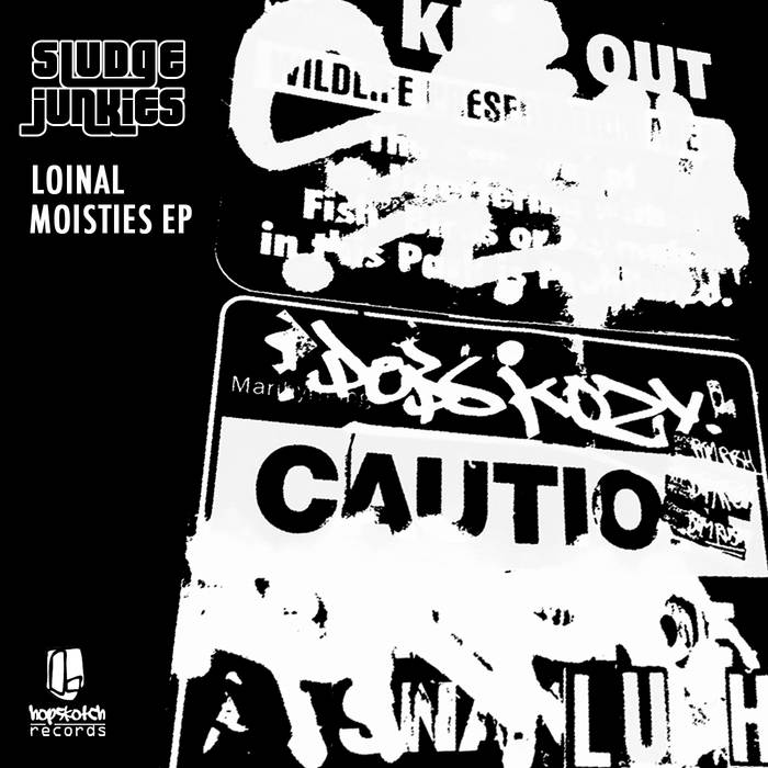 Loinal Moisties EP cover art