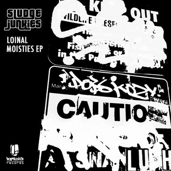 Loinal Moisties EP cover art