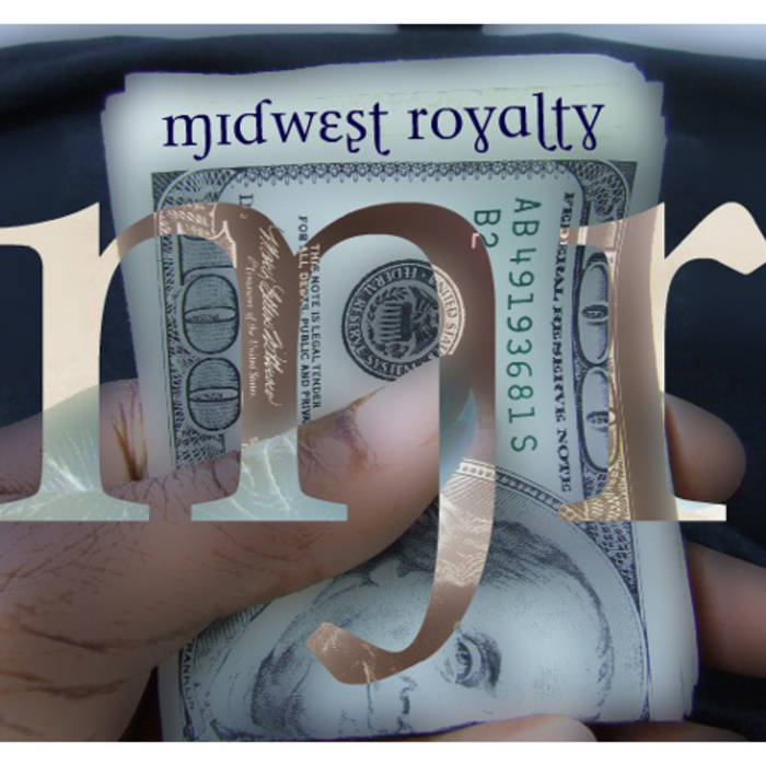 Midwest Royalty cover art