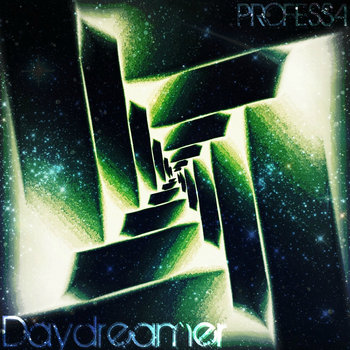 Daydreamer cover art