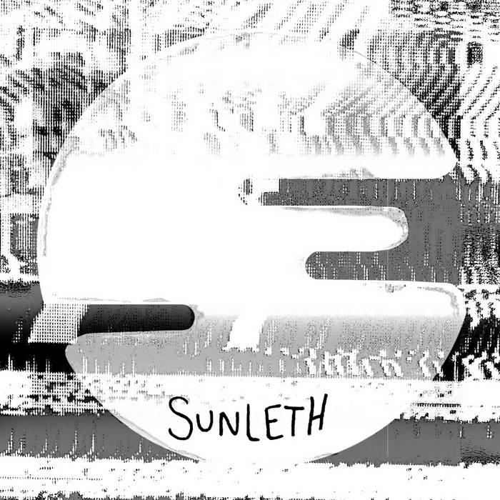 SUNLETH - Volume 2 cover art