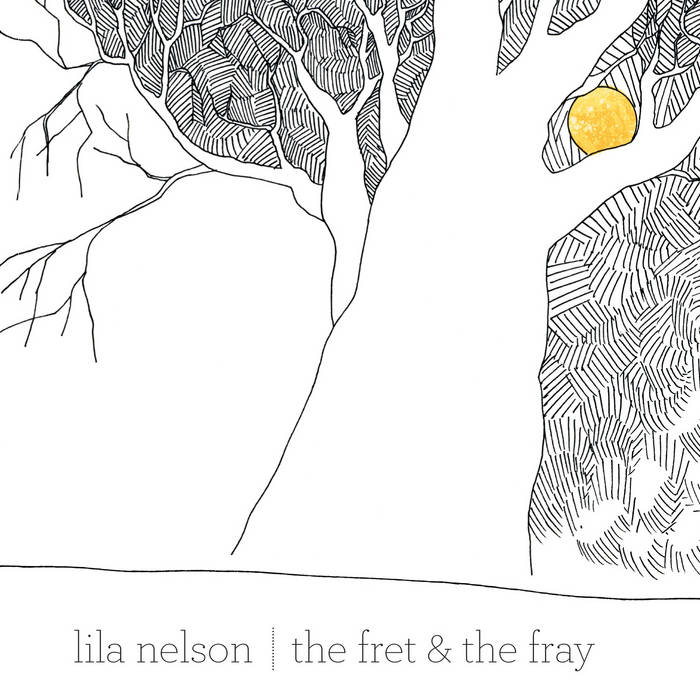 The Fret & The Fray cover art