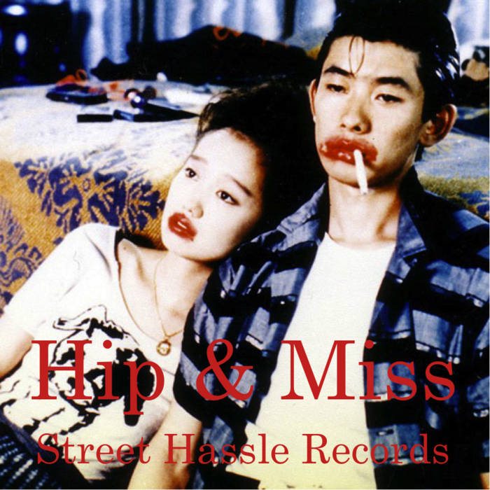 Hip & Miss cover art