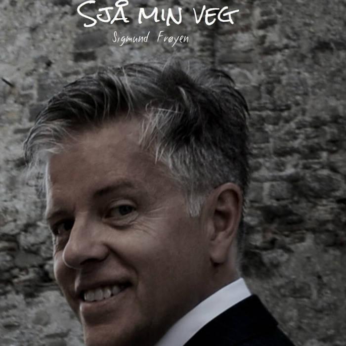 Sjå min veg cover art