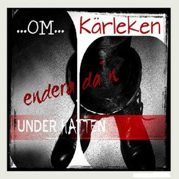 KÄRLEKEN (Endera Da´n) cover art