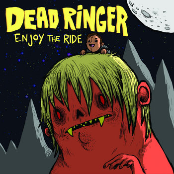Enjoy The Ride cover art