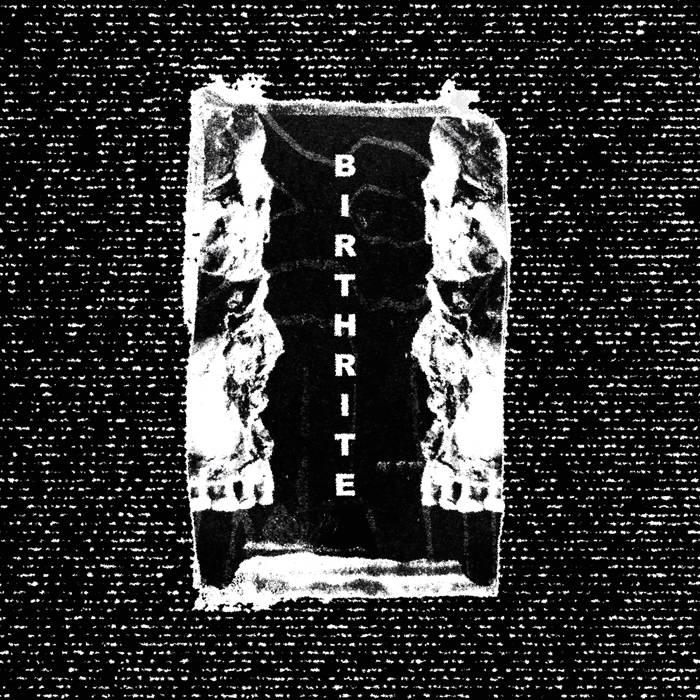 BIRTHRITE cover art