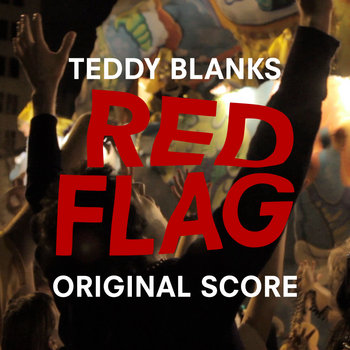 Red Flag (Original Score) cover art
