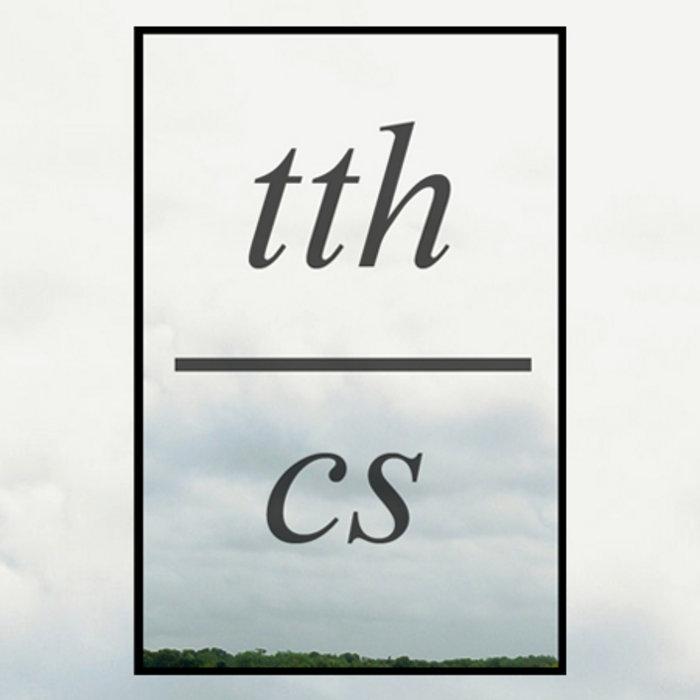 tth / cs split cover art