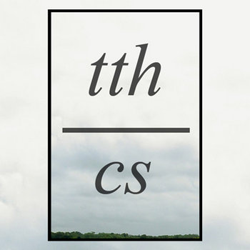 tth / cs split cover art