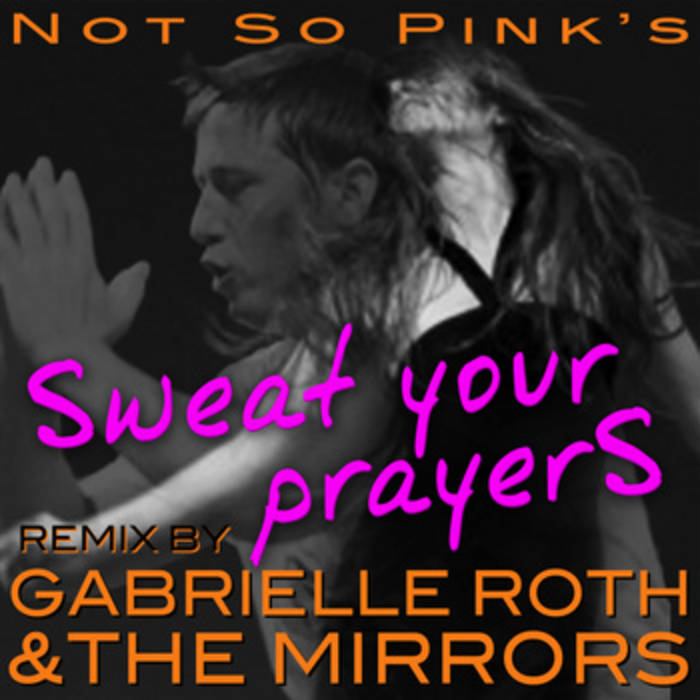 Sweat Your Prayers cover art
