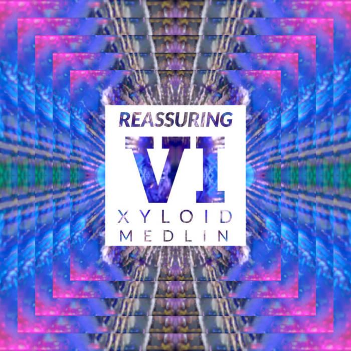 Reassuring VI cover art
