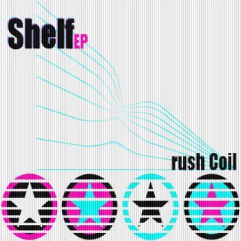 Shelf (EP) cover art