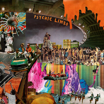Psychic Limbo cover art
