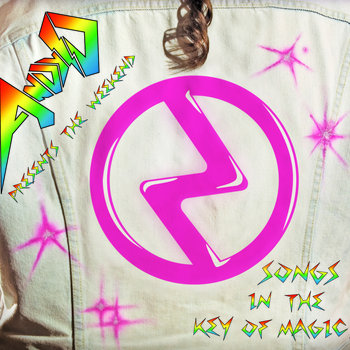 Songs In The Key Of Magic cover art