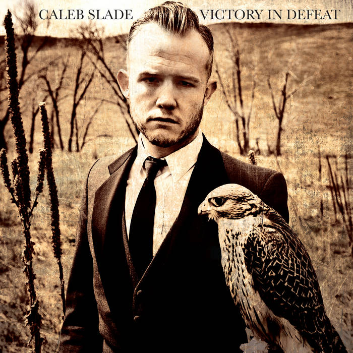 Victory In Defeat cover art