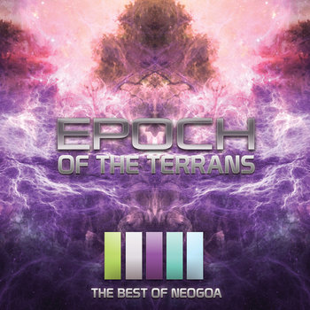 Epoch of the Terrans cover art