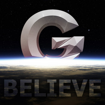Believe cover art