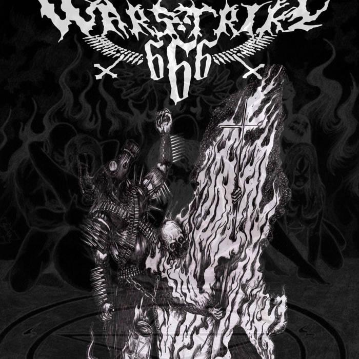 Demonic Fucking Armageddon cover art