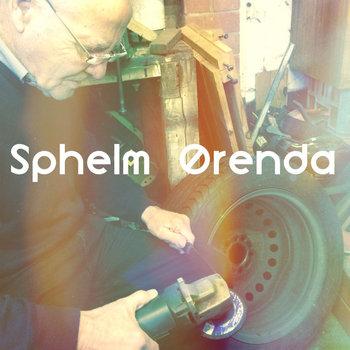 Orenda cover art