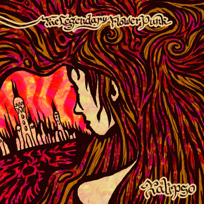 Kalipso cover art