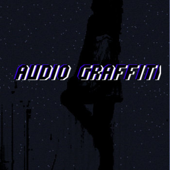 Audio Graffiti cover art