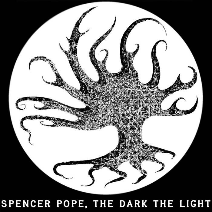 The Dark, The Light cover art