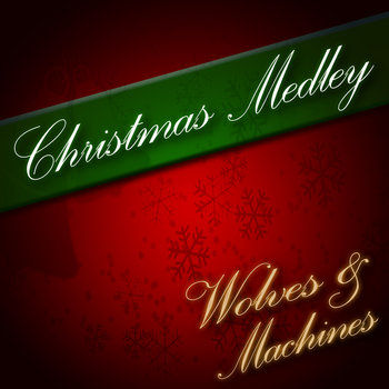 Christmas Medley cover art