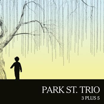 3 Plus 5 cover art