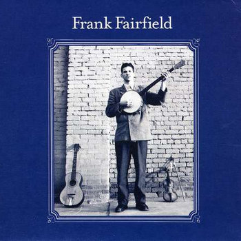 Frank Fairfield cover art