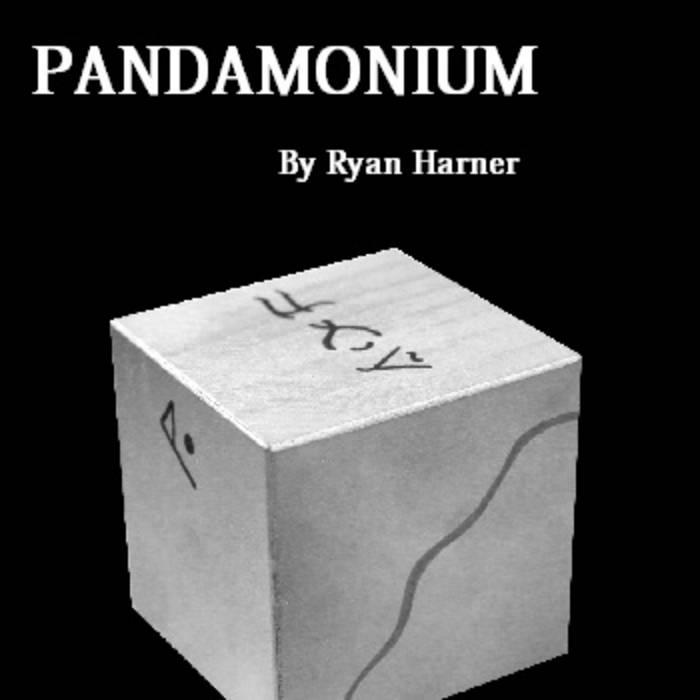 Pandamonium: Score Samples cover art