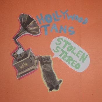 Stolen Stereo cover art
