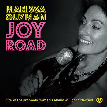 Joy Road cover art