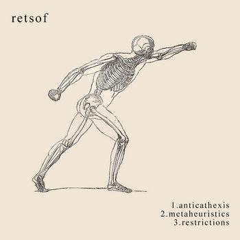 Metaheuristics EP cover art