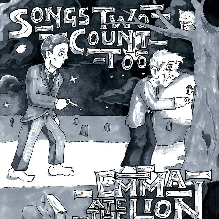 Songs Two Count Too cover art