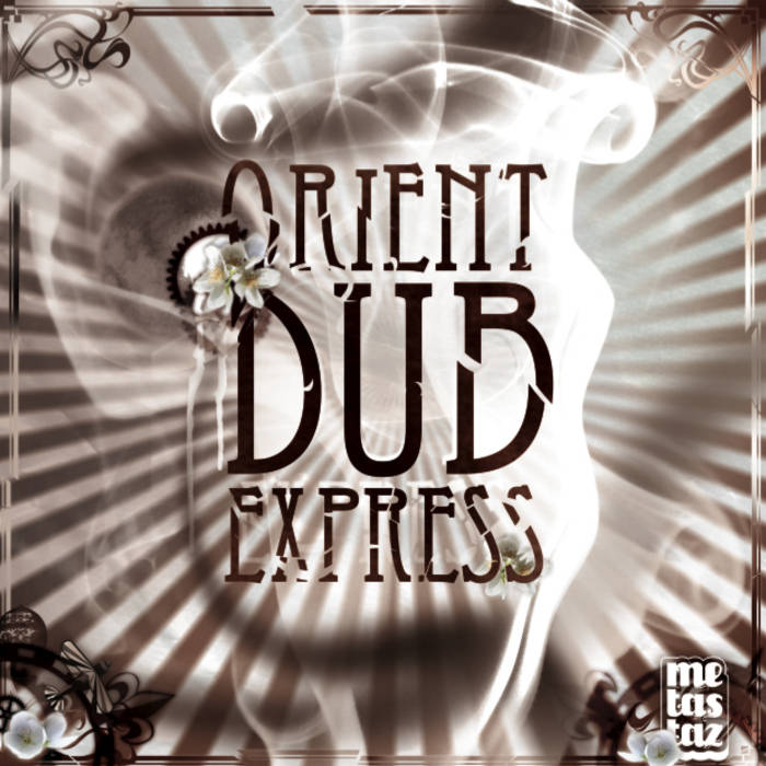 Orient Dub Express cover art